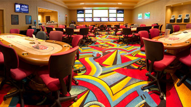 Hollywood Casino Bangor Poker Room