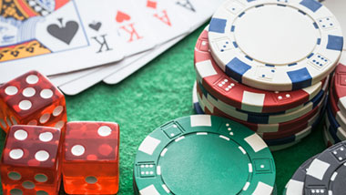 casino near me poker rooms